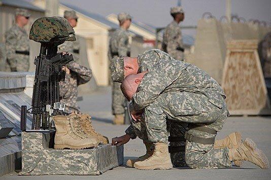 تصمیم دور از انتظار آمریکا درباره افغانستان