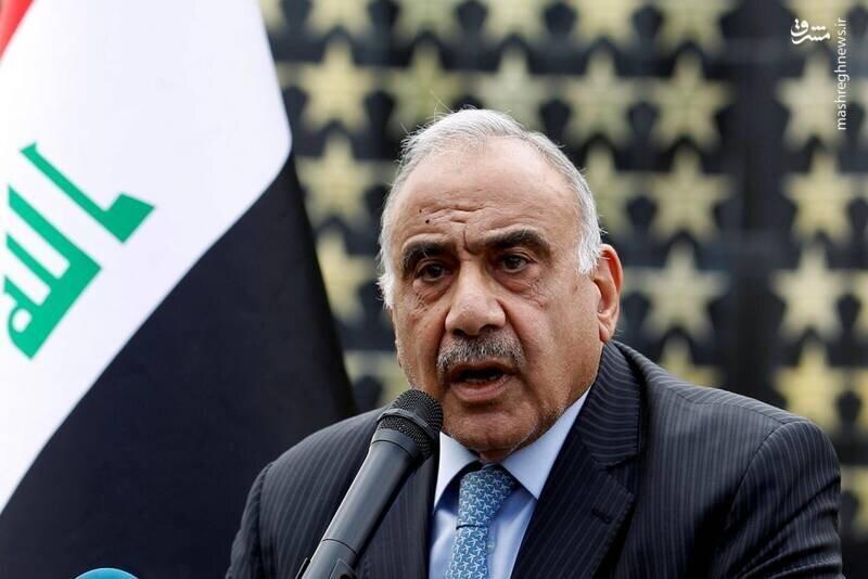 گفت وگوی تلفنی عبدالمهدی و وزیر دفاع آمریکا درباره تحولات عراق