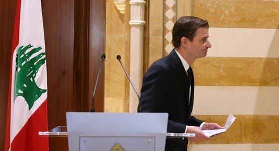 آمریکا تکلیف سیاستمداران لبنانی را یکسره کرد