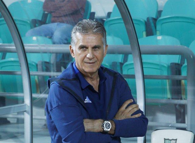 AFC: کی روش بدنبال اولین قهرمانی بعد از 40 سال