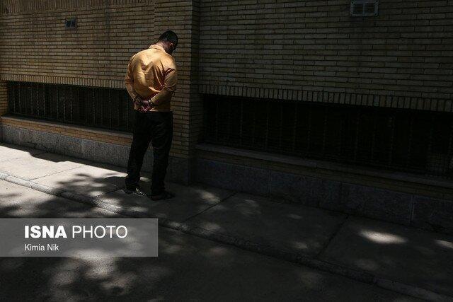 دادگاه متهمان پرونده قتل وحید مرادی برگزار می گردد
