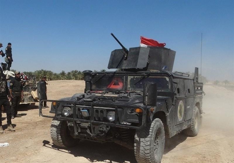 عراق، آخرین دستاوردهای مرحله هشتم اراده پیروزی، هشدار حشد شعبی درباره تشدید تحرکات داعشی ها