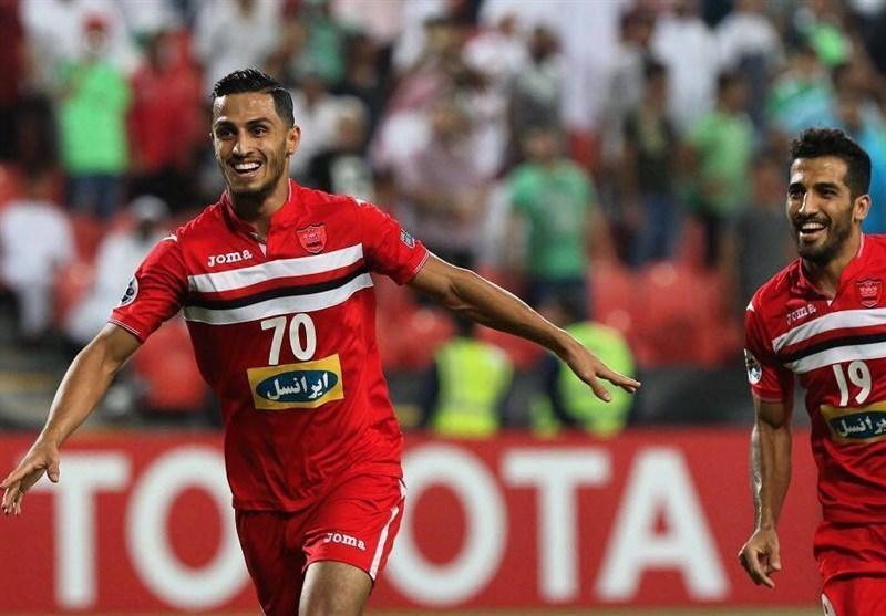 شروع رأی گیری برای انتخاب بهترین گل هفته لیگ قهرمانان آسیا، خبری از گل علیپور نیست