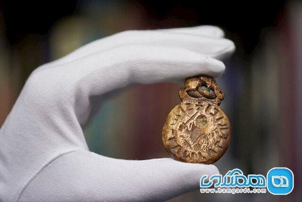 موزه بریتانیا میزبان اثری هزار ساله و اسرارآمیز شد