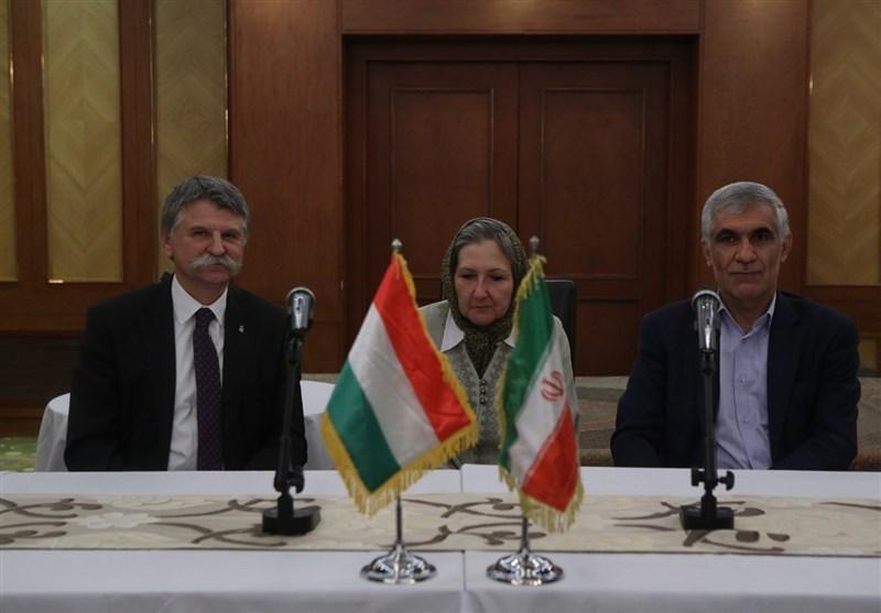 آماده افزایش روابط فارس و مجارستان در حوزه گردشگری هستیم