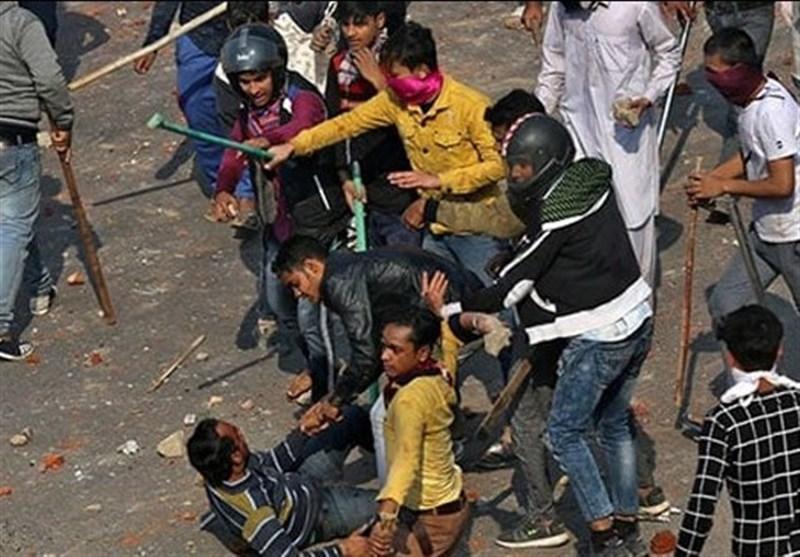 پس لرزه های سفر ترامپ به هند؛ در حمله هندوهای متعصب به مسلمانان 20 نفر کشته و 190 نفر زخمی شدند