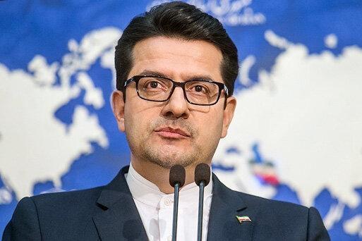 انتقاد توییتری سخنگوی وزارت خارجه از خروج دو برند کره ای از بازار ایران