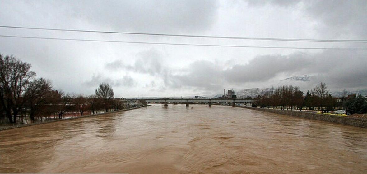 ارسال گزارش نهایی سیلاب های اخیر به رئیس جمهور؛ پاسخ کارشناسان به 110 پرسش حسن روحانی