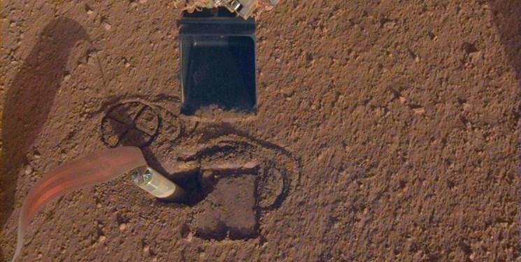 کوشش برای نجات فضاپیمای رباتیک ناسا ازمریخ