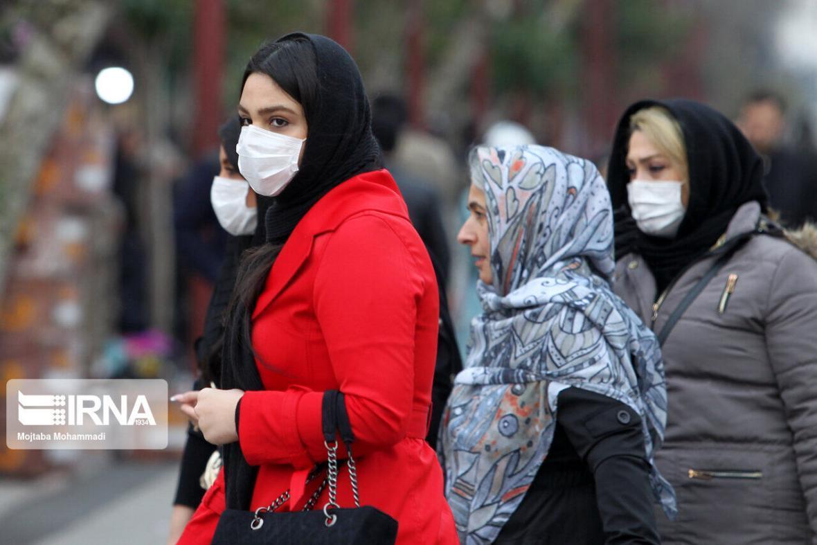 خبرنگاران موردی از ابتلای به ویروس در منطقه آزاد انزلی مشاهده نشده است