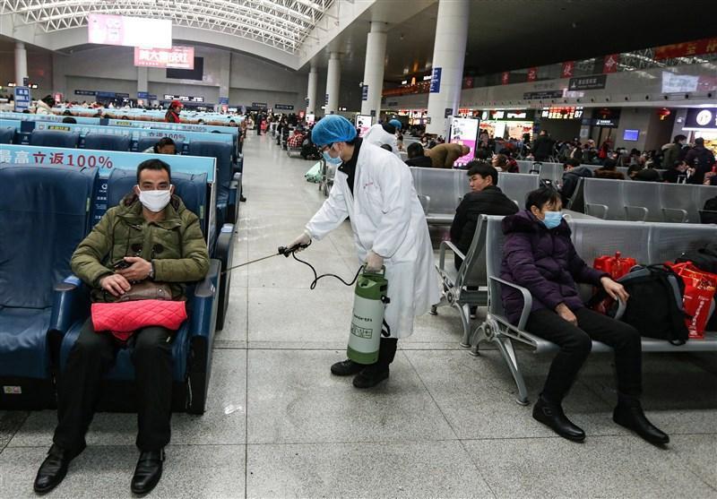 اندیشکده، درس های تجربه چین از ویروس کرونا برای جهان