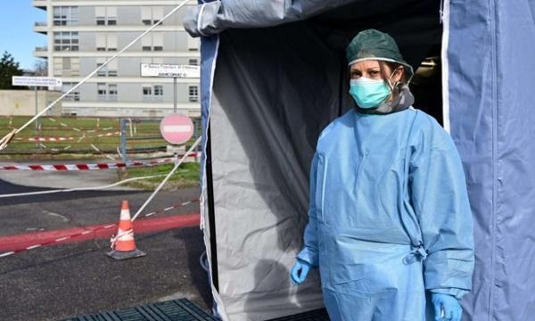 نخستین قربانی کرونا در سوئیس