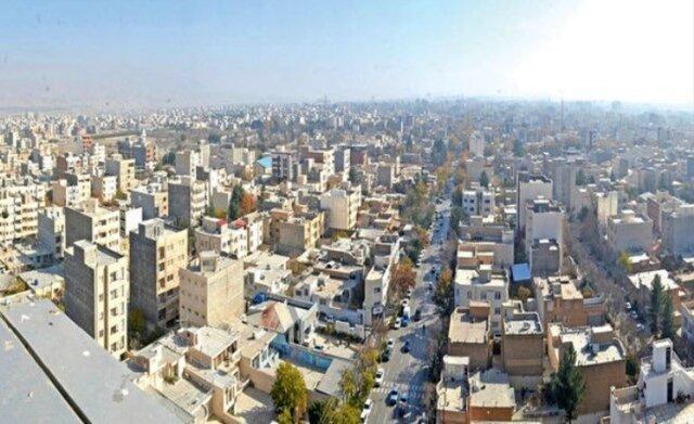 احداث 4300 واحد مسکن ملی در قالب پروژه های بازآفرینی شهری در آذربایجان غربی