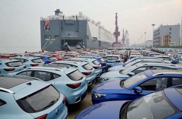 کند شدن فرایند نوآوری های جهانی با شیوه های تجارت چین