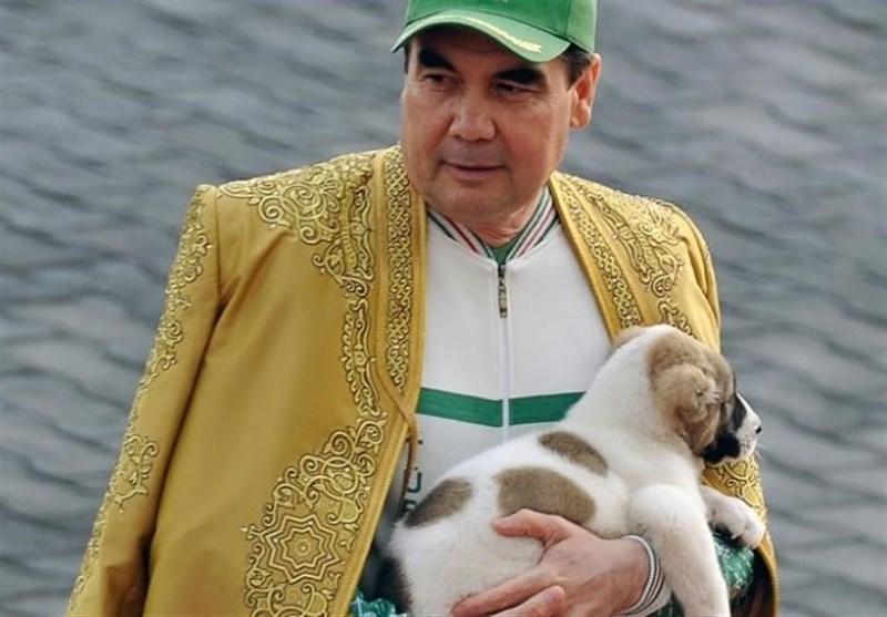 دولت ترکمنستان استفاده از ماسک و حرف زدن درباره کرونا را ممنوع نمود