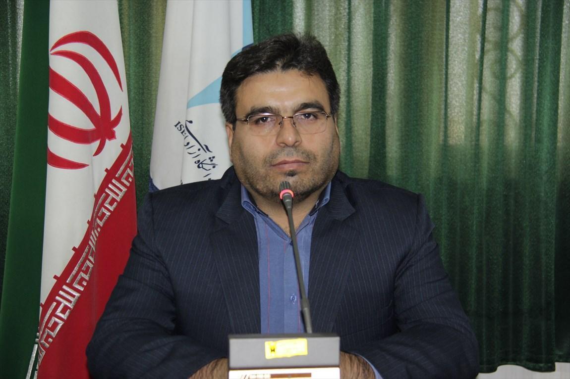 برگزاری بیش از 70 درصد کلاس های درسی دانشگاه آزاد اسلامی بهبهان به صورت مجازی