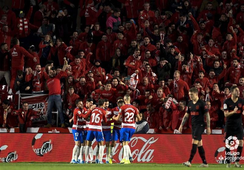 اقدام جالب اتلتیکومادرید؛ طرفداران بهترین بازیکن ماه مارس باشگاه شدند!