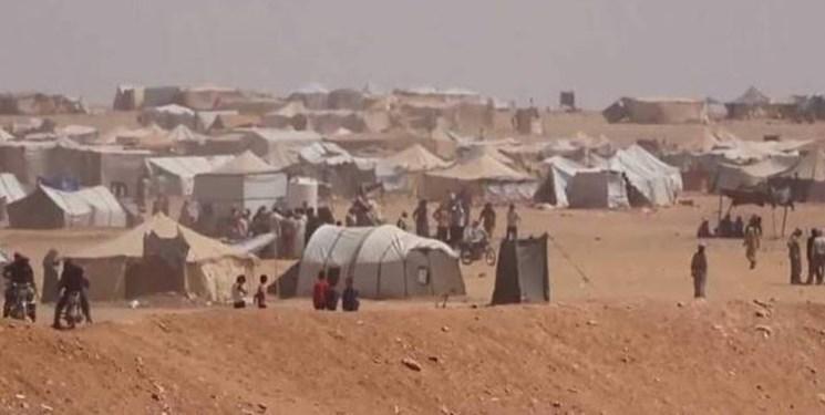 هشدار مسکو و دمشق درخصوص شیوع کرونا درمناطق تحت اشغال آمریکا در سوریه