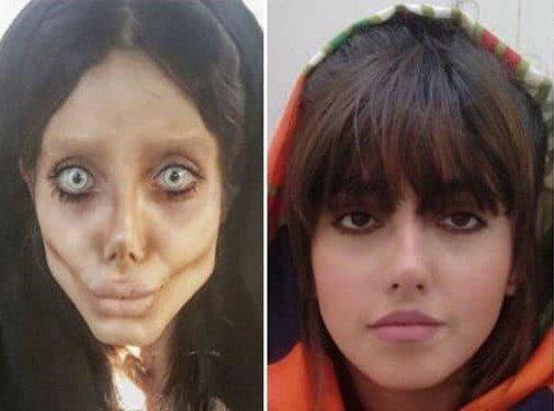 وکیل: سحر تبر کرونا گرفت ، رئیس زندان: کذب است