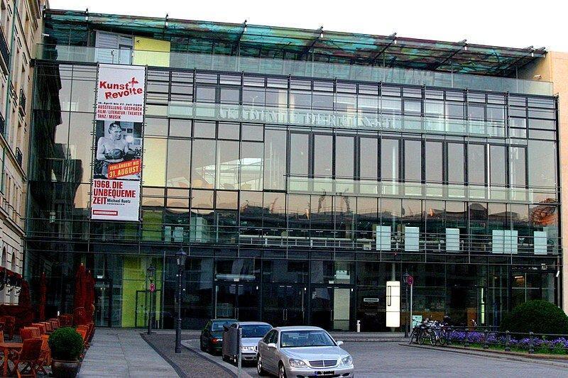 چراغ موزه های برلین کم کم روشن می گردد