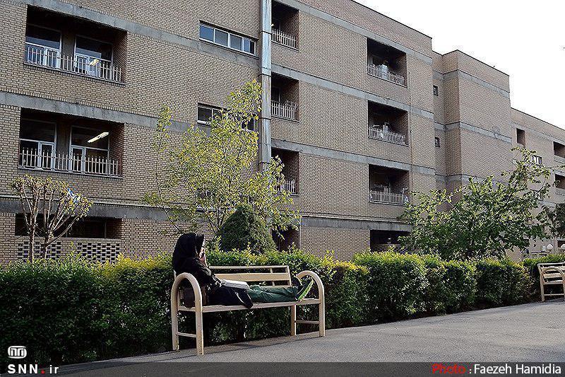 دانشجویان امیرکبیر در زمان دفاع از خاتمه نامه می توانند از خوابگاه استفاده نمایند