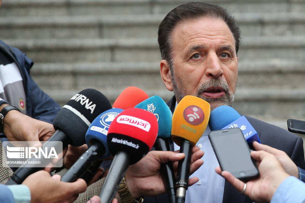 خبرنگاران واعظی: برجام مانع بزرگی در برابر ایران ستیزان بوده است