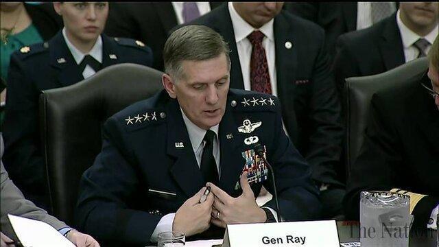 تاکید بر اولویت جمع آوری داده ها به جای تسلیحات جدید در ارتش آمریکا