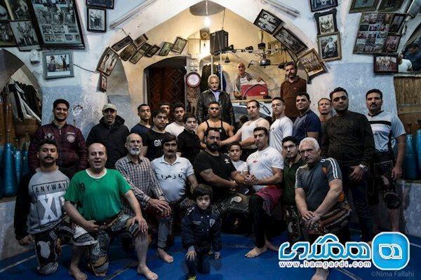 قوت دریافت احتمال تخریب گودخانه 300 ساله شیراز