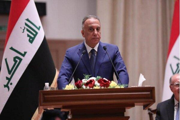 الکاظمی: حمله عظیم داعش را خنثی کردیم