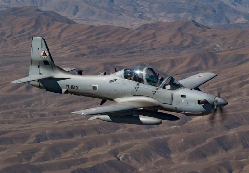 رسانه ها فاش کردند: حمله هوایی ارتش به یک مرکز درمانی در شمال افغانستان