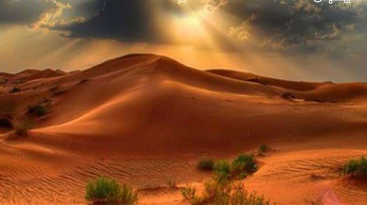 مکانی در ایران که ویروس در آنجا دوام نمی آورد ، گرم ترین نقطه زمین را بشناسید