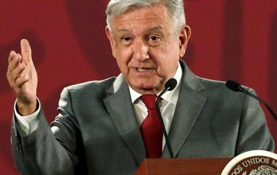 لغو شدن دیدار رئیس جمهور مکزیک با ترامپ