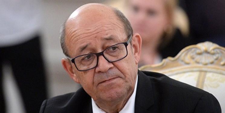 فرانسه: راهکار سیاسی تنها راه خاتمه درگیری ها در یمن است