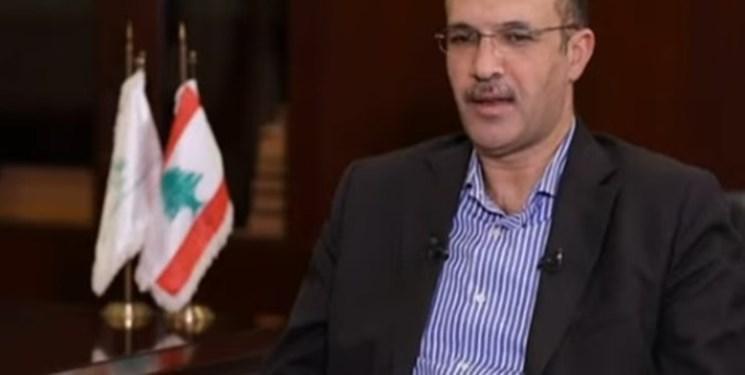 وزیر لبنان بر حق ایران در شکایت از آمریکا به محاکم بین المللی تاکید کرد