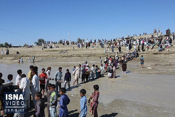 پرداخت بیش از 359 میلیارد یاری بلاعوض به خسارت دیدگان سیل در سیستان وبلوچستان
