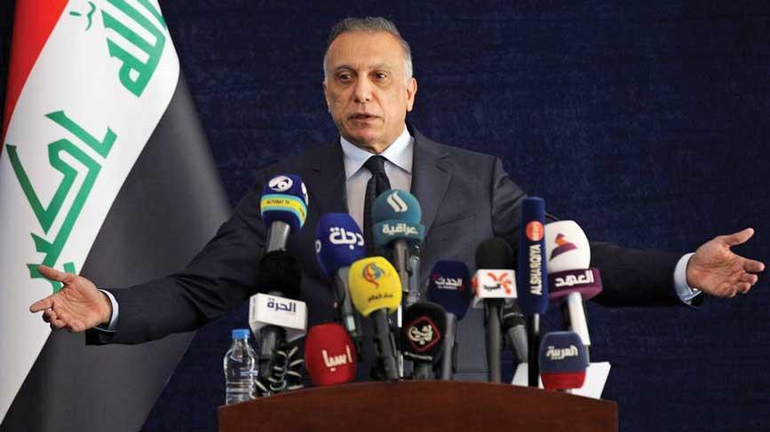 انتخابات زودهنگام، آبی بر آتش اعتراض های عراق