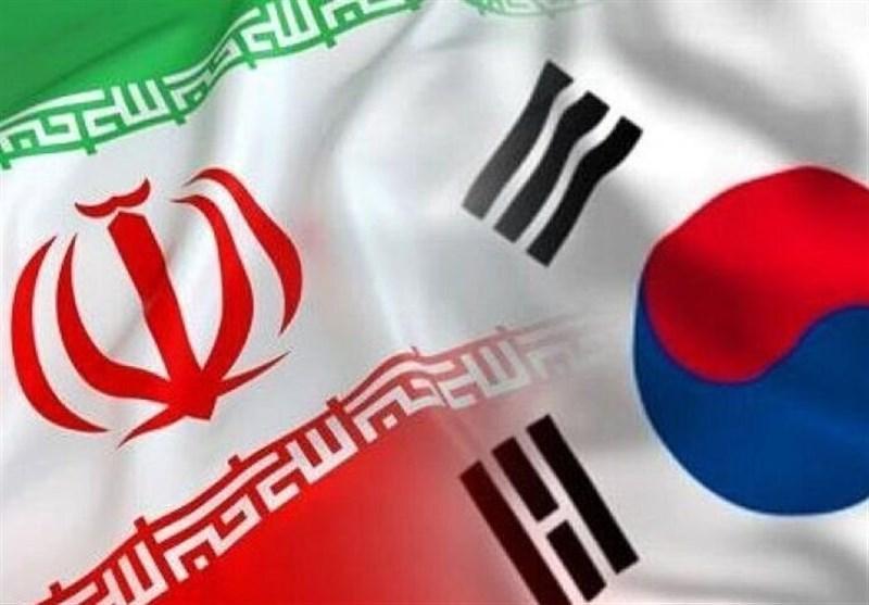 یونهاپ: ایران و کره جنوبی کارگروه تجارت کالاهای پزشکی تشکیل می دهند