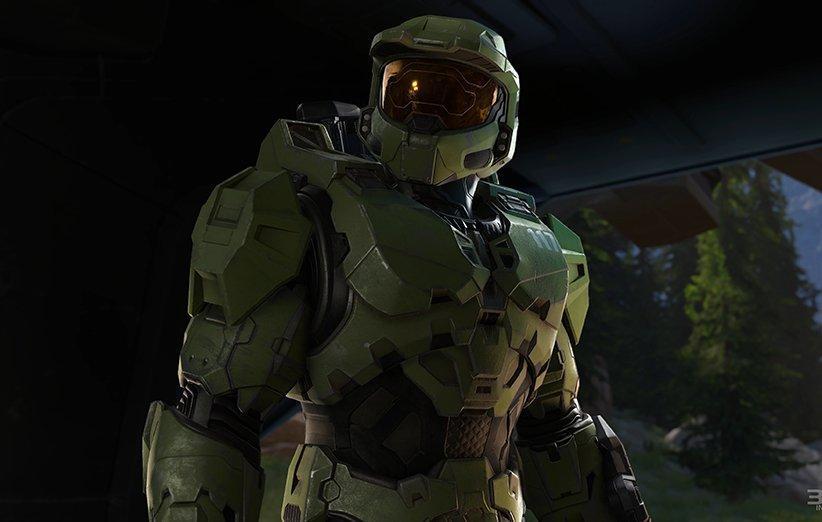 عرضه Halo Infinite تا 2021 به عقب افتاد؛ بازی حال و روز خوبی ندارد