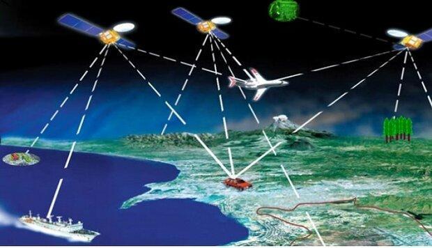 سیستم جی پی اس در کشور بومی می گردد
