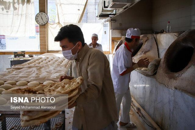 فروش نان به قیمت چند سال پیش منصفانه است؟
