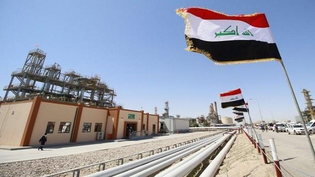 مذاکره عراق و شرکت انی برای ساخت پالایشگاه 4 میلیارد دلاری