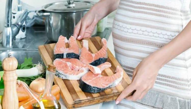 روش های افزایش وزن گیری جنین و نکات مهم آن در طب سنتی