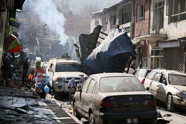 انفجار بمب در کابل، 2 نفر کشته شدند