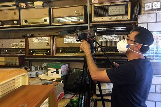تاریخچه ضبط موسیقی در ایران مستند شد