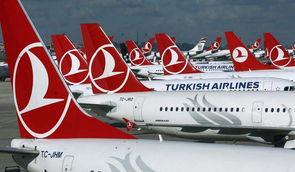 برقراری مجدد پرواز تهران استانبول