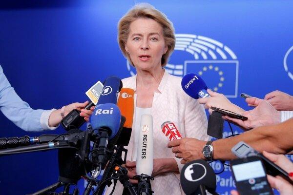 اتحادیه اروپا علیه انگلیس اقدام قانونی می نماید
