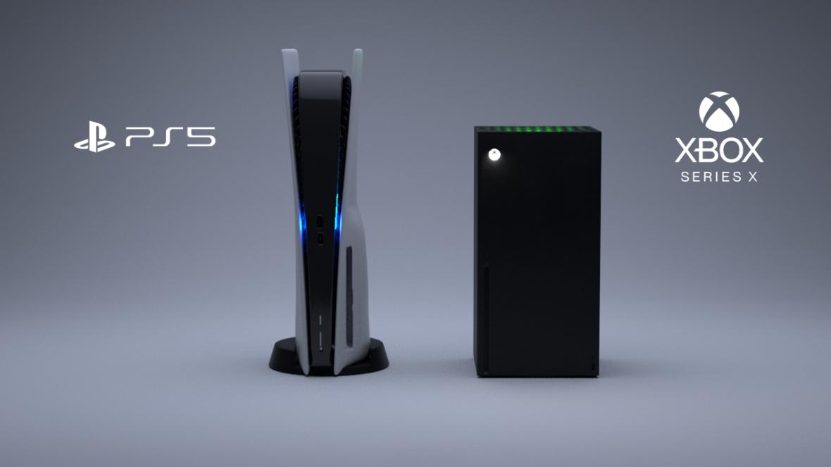 مقایسه کنسول های Xbox Series X و PS5