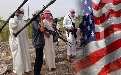 خبرنگاران داعش با حمایت آمریکا و عربستان به دنبال فتنه در عراق است
