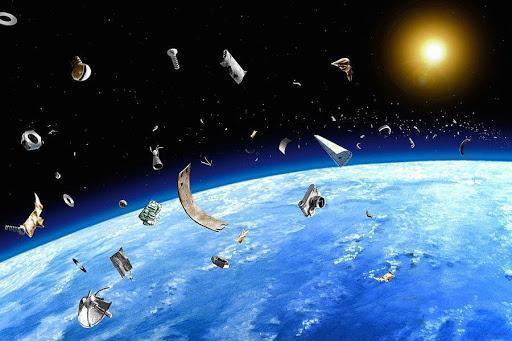 برخورد آشغال های فضایی چه پیامدی دارد؟