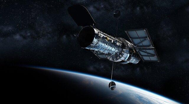 از تلسکوپ فضایی هابل چه می دانیم؟